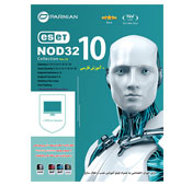 Parnian ESET NOD32 10 And Collection Antivirus