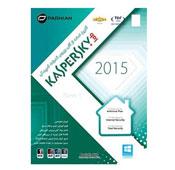 Parnian Kaspersky 2015 Antivirus