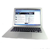 Apple MacBook MF068 WITH RETINA DISPLAY 13 Laptop
