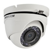 HiKVision DS-2CE56D1T-IRM Analog Dome Camera