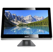ASUS ET 2311 G3240-4GB-500GB-Intel HD ALL IN ONE