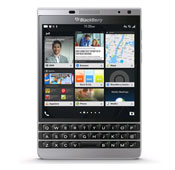 BlackBerry Passport Silver Edition Mobile Phone
