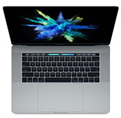 Apple MacBook Pro MPTR2 2017 With Touch Bar Laptop