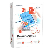 parnian PowerPoint 2013 Comprehensive Education software