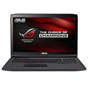 Asus ROG GL702VW Laptop