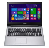 ASUS Transformer Book Flip TP550LD Laptop