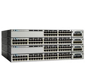 Cisco WS-C3850-48P-S 48Port Managed Switch