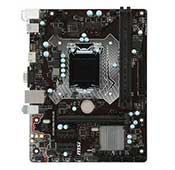 MSI H110M Pro-VH Plus Motherboard