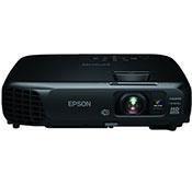 EPSON TW570 Video Projector