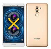 Huawei Honor 6X 32GB Dual SIM Smart Phone