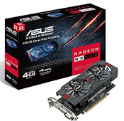 ASUS RX 560 4GB OC Graphics Card