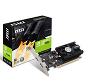 MSI GT 1030 OC LP 2GB Graphics Card
