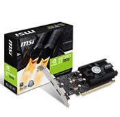 MSI GT 1030 OC LP 2GB Graphics Card