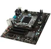 MSI H110M Pro VD plus Motherboard