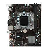 MSI H110M Pro-VH Motherboard
