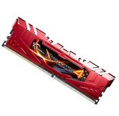 Gskile Ripjaws4 16GB 2666 Quad CL15 RAM