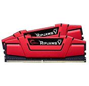 Gskile RipjawsV 32GB 2400 Quad CL14 RAM