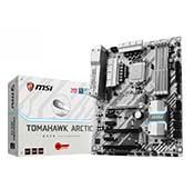 MSI Z270 Tomahawk Arctic Motherboard