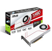 Asus TURBO-GTX960-OC-4GD5 VGA