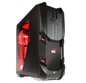 AeroCool GT-S Black Edition Full Tower Case
