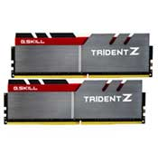 Gskill TridentZ DDR4 32GB 3200MHz CL16 RAM