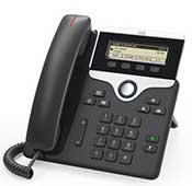 Cisco CP-7811-K9 IP Phone