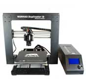 Wanhao Duplicator i3 V2 3D Printer