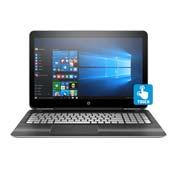 HP Pavilion 15-AW008 A9 9410-8G-1T-R5 Laptop