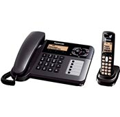 Panasonic KX-TG6458 Wireless Telephone