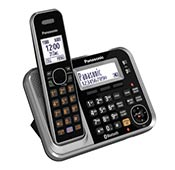Panasonic KX-TG7841 Wireless Telephone