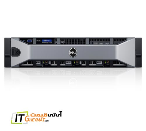 سرور رکمونت دل PowerEdge R530 2U