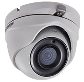 Hikvision DS-2CE56D7T-ITM Turbo HD Dome Camera