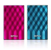 Silicon power Diamond D10 1TB External HDD