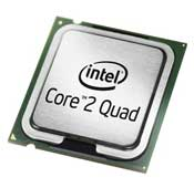 Intel Core 2 Quad Q9300 CPU