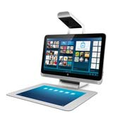 HP Sprout i7-8G-1TB-8G SSD-2G 3D Scanner All In One