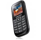 Samsung GT-E1207T Mobile Phone