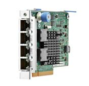 HP 366FLR 665240-B21 4 Port Network Adapter Server