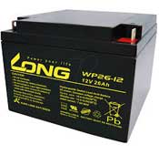 LONG WP26-12 Ups Battery