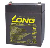 LONG WP4.5-12 Ups Battery