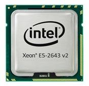 Intel Xeon E5-2643v2 715227-B21 Server CPU