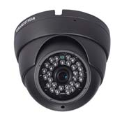 Grandstream GXV3610 V2 HD Dome IP Camera