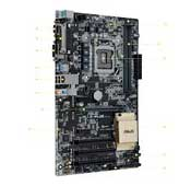 Asus H110-PLUS Motherboard