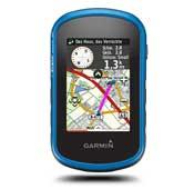 Garmin eTrex Touch 25 Handheld GPS Navigator