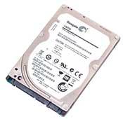 Seagate 500GB 2.5 Inch SATA Hard Disk
