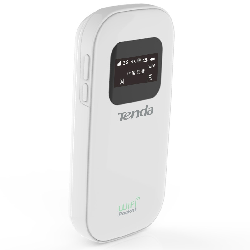 Wieless Modem Router Tenda 3G185
