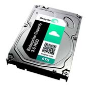 Seagate 4KN ST6000NM0014-6TB Hard Drive Server