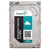 Seagate 512E ST6000NM0044-6TB Hard Drive Server