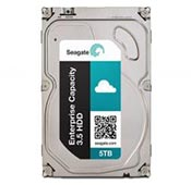 Seagate 512E ST5000NM0044-5TB Hard Drive Server