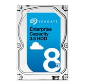 Seagate 4KN ST8000NM0065-8TB Hard Drive Server