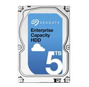 Seagate 512E ST5000NM0034-5TB Hard Drive Server